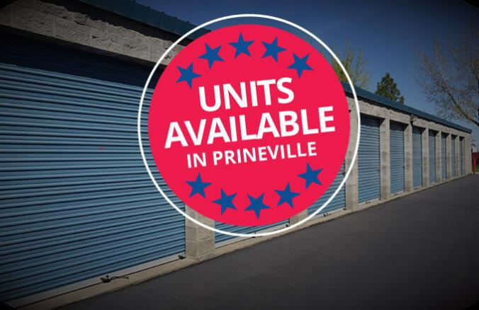 New Units Now Available to Rent in Prineville, OR